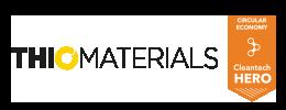 Thio Materials - Cleantech Hero 2021